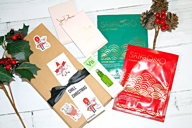 Christmas Gifting with BeautyMart
