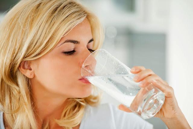 Menghilangkan Pedas dengan Cara Minum Air Putih Ternyata Salah Lho, Ini Solusi yang Tepat