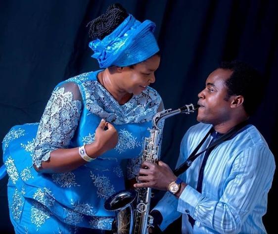 Bukola & Damilola Bekes Worship Hour 2018 Ikoyi Lagos (Audio Download) | #BelieversCompanion
