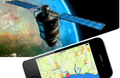 Menonaktifkan GPS