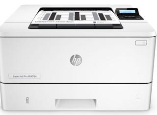HP LaserJet pro M402dn verwendet Print-Sprachen wie PWG, PCLM, URF, Direct PDF Printing (v4.1,7), HP PostScript Level 3 Emulation, HP-PCL 5, PCL 6 und HP