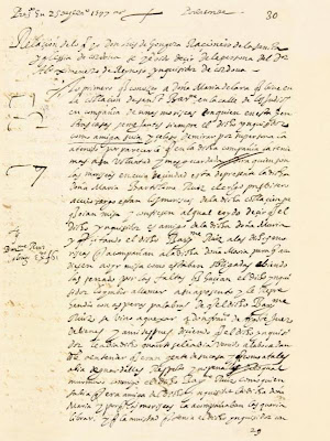 Hallazgo de un manuscrito de D. Luis de Góngora, Ancile