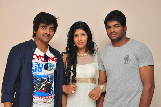 `Tailor the plan to launch the teaser!  CH Nageesh produced under the banner of Sri Venkateswara Cine Pictures presentation eviphanisvar Baby Divya Priya (hurricane) the direction of the film `pakkaplan. Subhash, Nageesh, Bhavani, the princess cast in the lead roles Chitra Prasad Labs teaser launch took place in the day. Prasanna Kumar, who arrived at the main guests of the event, was the discovery of the teaser midulaga tummalapalli the hands of Rama Satyanarayana. Prasanna Kumar said ... `horror films after playing so well right now. This time with the title of a horror film like `pakkaplan building a good plan. Just as the title, teaser is also very different. If you are new content can be put on the hit movie images have shown a lot of recently. As well as being a new team korakuntunnaannaru phalincalani this effort. Ramasatyanarayana tummalapalli said ... 'in the title, teaser, both of which are causing a lot of Curiosity. Prem composed the background music is impressive. Teaser of what would be in the director's talent. All the best to everyone in the team, he said.  Prem elem ... the music director Ram Gopal varmagari `I worked in the past. One day the director of the Chitra was neret story of the film. After several days brought much of the film, the film poyalannaru your background music to life. The background music of the film was skopunna are loved. Or did.  Director eviphanisvar (hurricane) ... `with a new point of horror, suspense, thriller film terakekkincamu this picture. Pakkaplan our producer, this film is on schedule with our team for all the hard work, were able to be expected. Even the most experienced actors in the cast, featuring all new varainappatiki. The music for the film, said that Prem pattu longevity.  Producer, hero ... the `CH Nageesh anukunnattuga our director was thinking of the Golden Hurricane. It is very comfortable to work with such a team. Jarugutondani to tailor the plan to release the film soon to be completed, said sensor.  Actor, co-director of any. Yes. Rao, the film has been ... `with proper planning. Prem's music highlights. Our director of talent you understand what is already seen in the teaser. Asistunna so our team is going to bless everyone. Subhash has not yet participated in the program, expressed happiness about the possibility of nagarupa.  Subhash, Nageesh, nagarupa, bus Raj, Bhavani, the princess, and others are in the cast of this film sangitamh eyasravu Prem elem, kemerah lucky, editarh sartaj, nirmatah Nageesh CH, story-matalu free-darsakatvamh any screen. viphanisvar (hurricane)