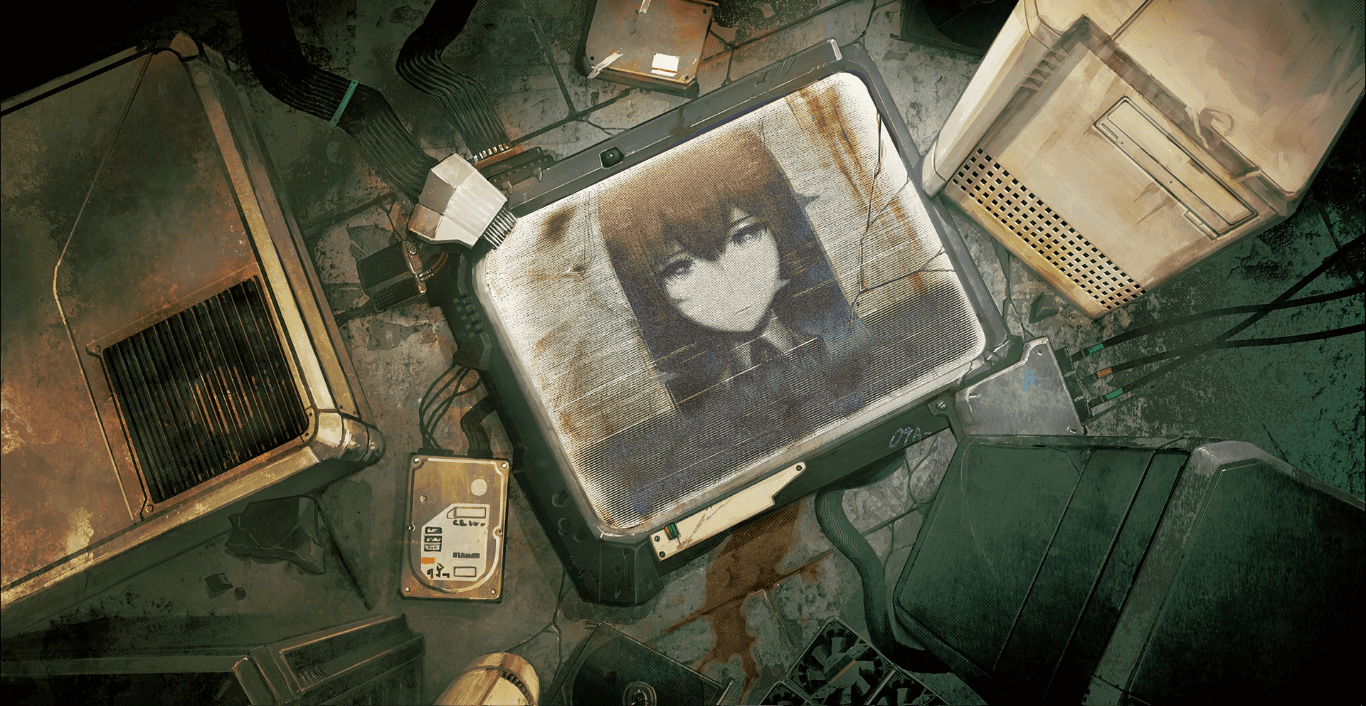 Steins;Gate 0 [Wallpaper Engine Anime]