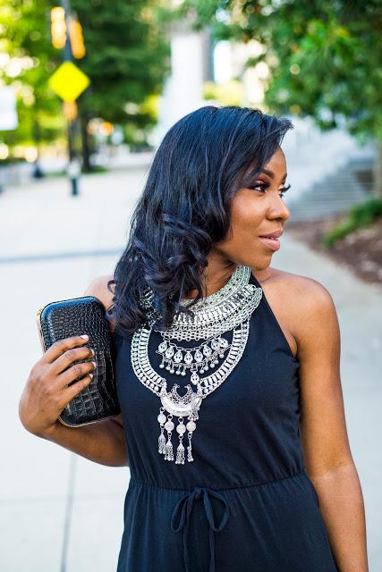 Top Atlanta life, style & fashion blog