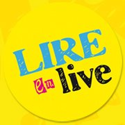 https://www.facebook.com/LireEnLive/