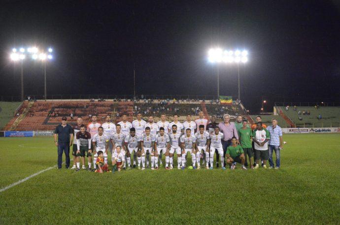 BEC vence o São Bernardo e momentaneamente é o quarto colocado - Foto Janio Munhoz