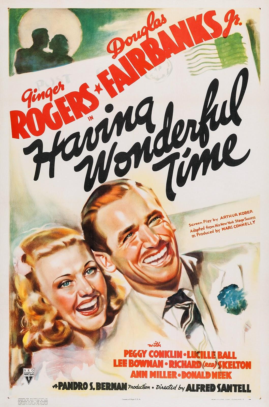 Back to Golden Days: A Debbie Reynolds Film Friday