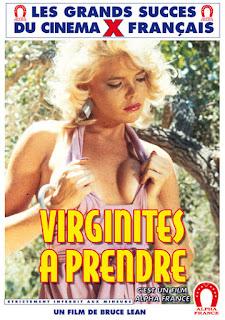 Virginités à prendre (1981)