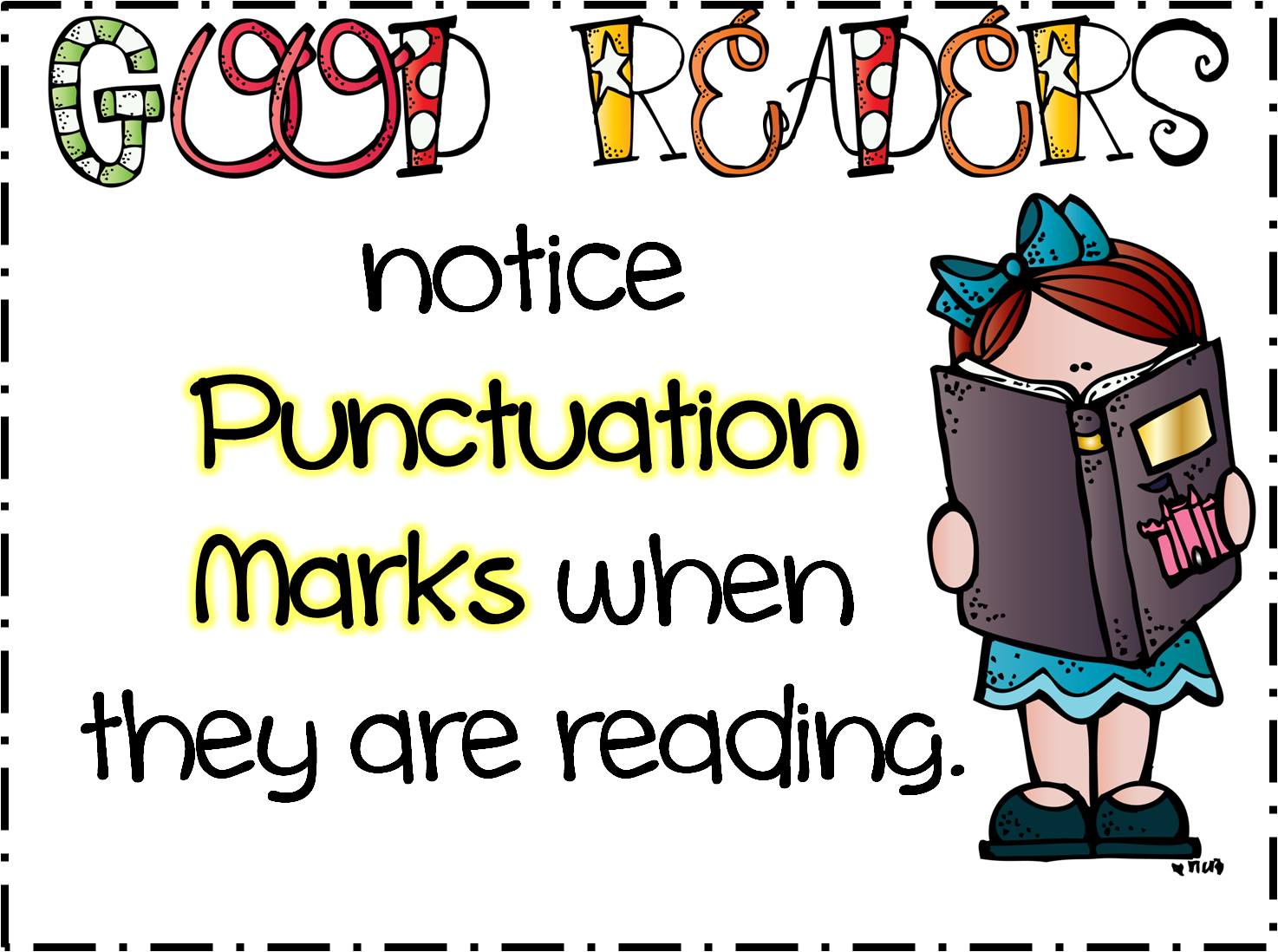 First Grade Wow Punctuation