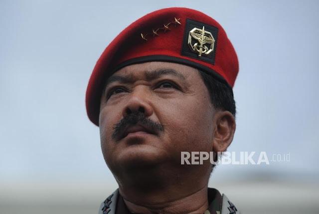 Purnawirawan TNI Sesalkan Keputusan Panglima