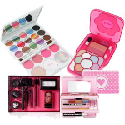 Cosmetics Zone Makeup Kit For Girls