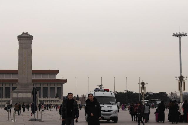 museum mao zedong di beijing