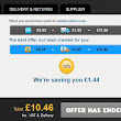 Can Flubit get me cheaper eCigs - Flubit claim good discounts on any online UK purchase.