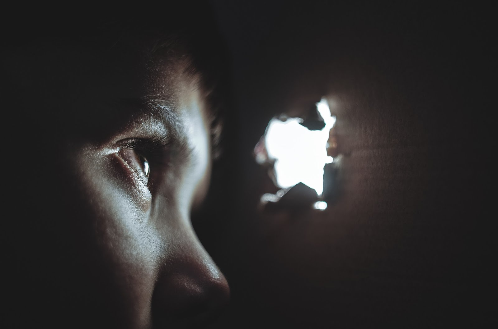 Diccionario Emocional: El Miedo
