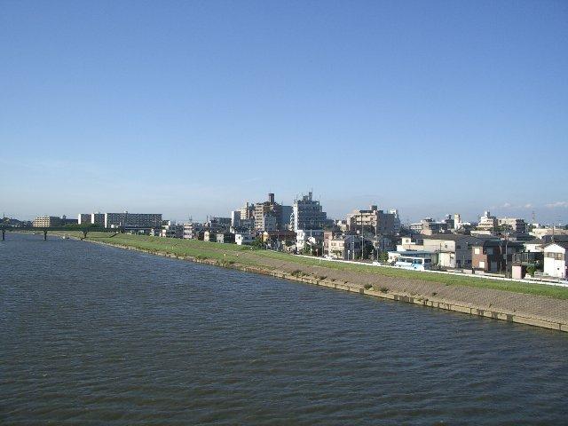 Yoshikawa (吉川市) | Japão