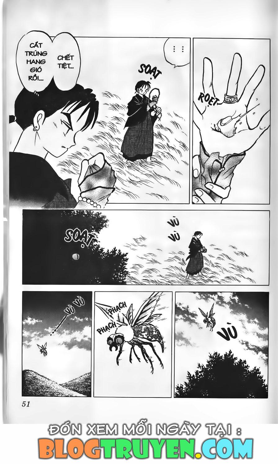 Inuyasha vol 11.3 trang 12