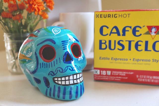 #CafeBusteloAtTarget Ways to Celebrate Hispanic Heritage Month