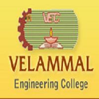 Velammal Engineering College Faculty Recruitment