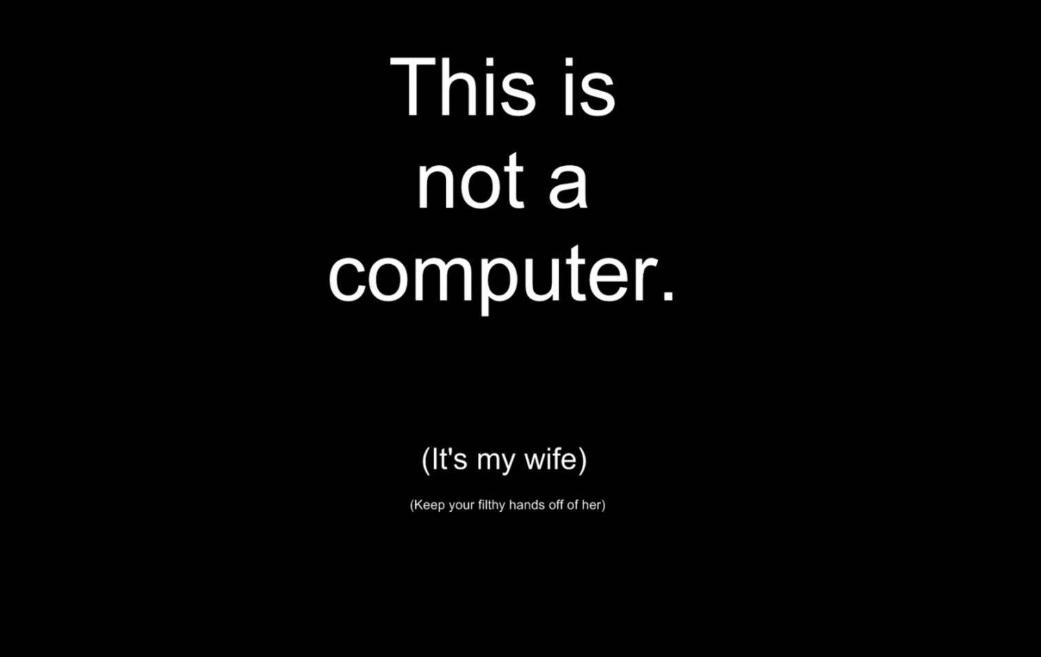 Funny Computer Wallpaper Soft Wallpapers