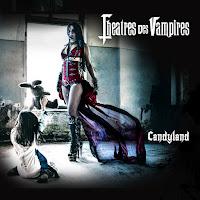 "Theatres des Vampires – ""Candyland"""