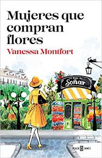 «Mujeres que compran flores» de Vanessa Montfort