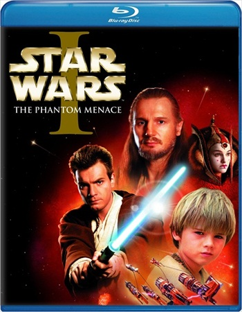 Star Wars The Phantom Menace 1999 Dual Audio Hindi Bluray Movie Download