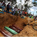 [VIDEO] Shocking Footage Shows Mass Graves Being Dug In Brazil As More People Die Of Coronavirus