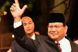 Tegur Pendukung 01 Di Debat Keempat, Sandiaga: Soal Kedaulatan RI Prabowo Sangat Tegas!