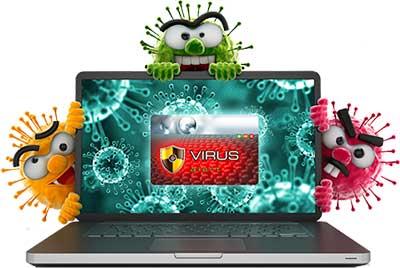 Cara Menginstall Laptop Yang Terkena Virus
