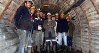 Zonguldak Kilimli'de Maaşlarını Alamayan Maden İşçilerinin Eylemi Haberi