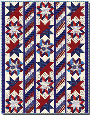 Magnificent Quilt Inspiration Free Pattern Day Patriotic And Flag Quilts Home Interior And Landscaping Eliaenasavecom