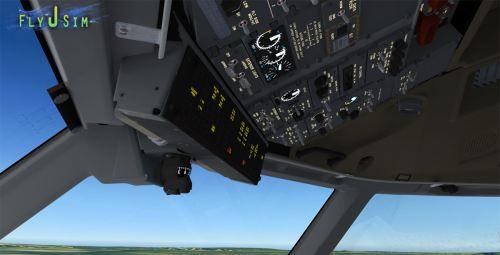 Flyjsim Q400