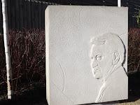 Sir Bobby Robson Memorial Garden Newcastle