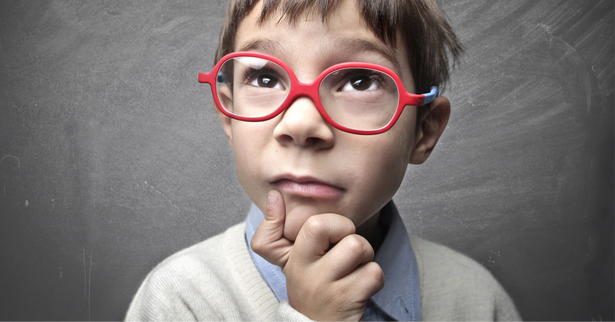 critical thinking for children