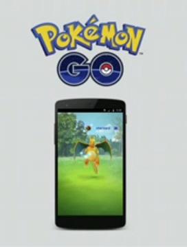 Pokémon Go Para Android
