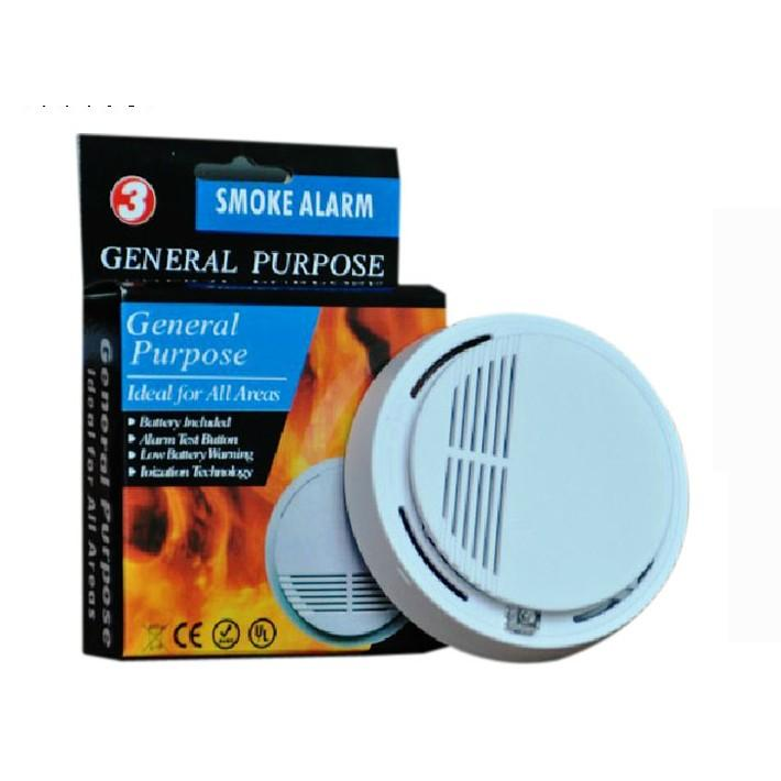 A smoke alarm available via 11Street
