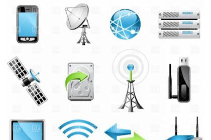 Manfaat Jaringan Komunikasi Bagi Daerah Pedalaman