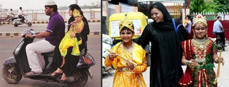 Supreme Court says wedding between Hindu-Muslim not a valid one
