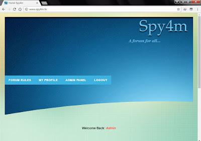 spy4m