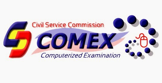 Civil Service Exam COMEX