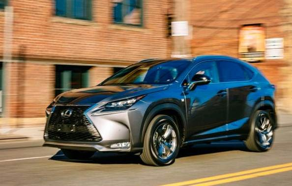cars review concept specs price lexus nx 200t f sport 2017. Black Bedroom Furniture Sets. Home Design Ideas