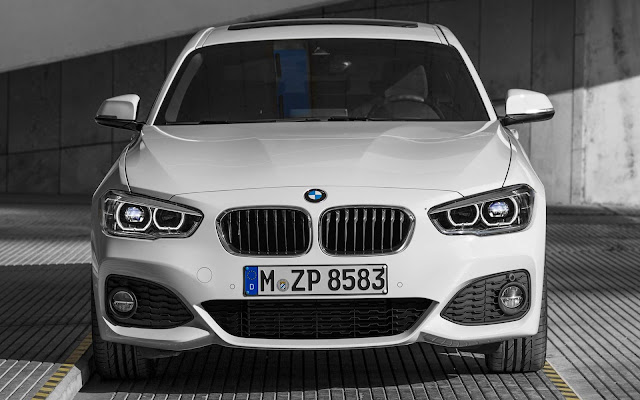 BMW Série 1 2019 - Preço