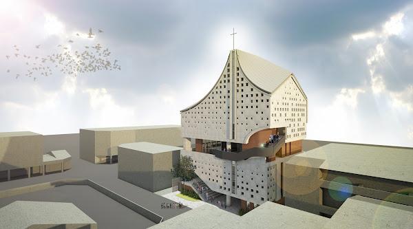 台南德光教會