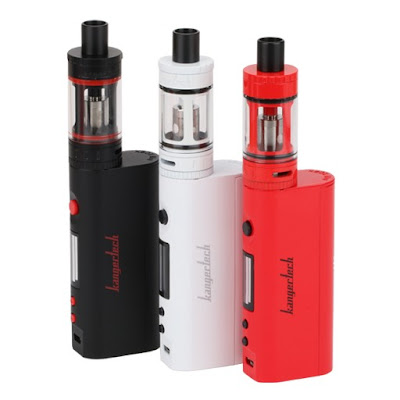 Time to get your Kanger Topbox Mini kit now