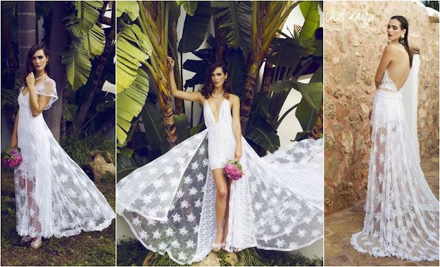 бохо свадьба фото платье невесты
