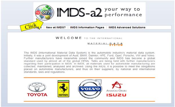 Apa itu IMDS (International Material Data System) - Teknologi Milenial