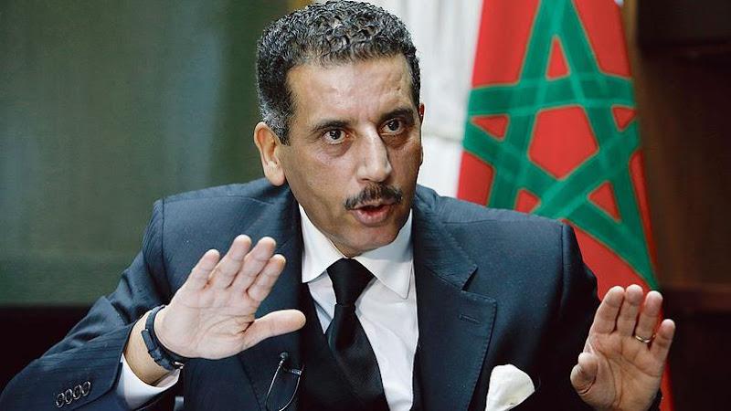 800 Marocains sont actuellement dans les rangs de Daech selon Khiame.