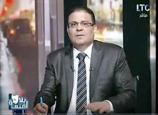 برنامج بلا اقنعة مع اسامة الباز  حلقة الخميس 3-8-2017