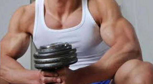 Lower Arms Dumbbell Practices